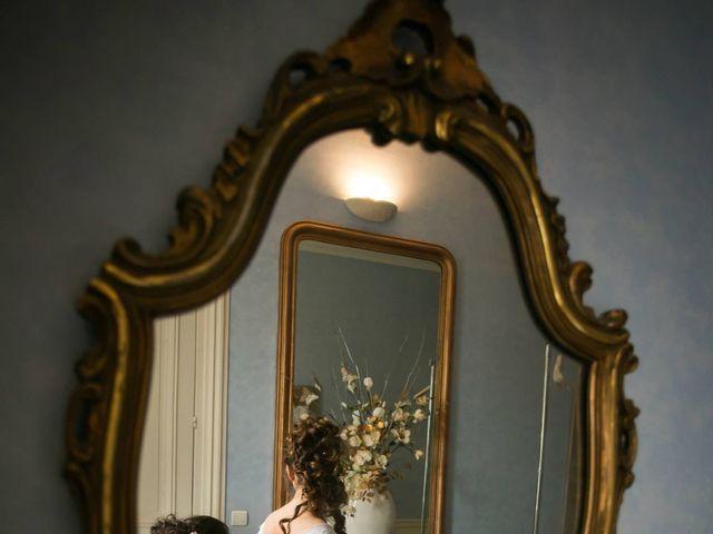 Le mariage de Michael et Jessica à Brunoy, Essonne 4
