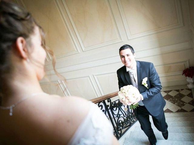 Le mariage de Michael et Jessica à Brunoy, Essonne 2