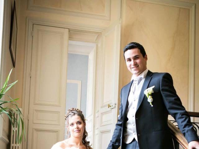 Le mariage de Michael et Jessica à Brunoy, Essonne 6