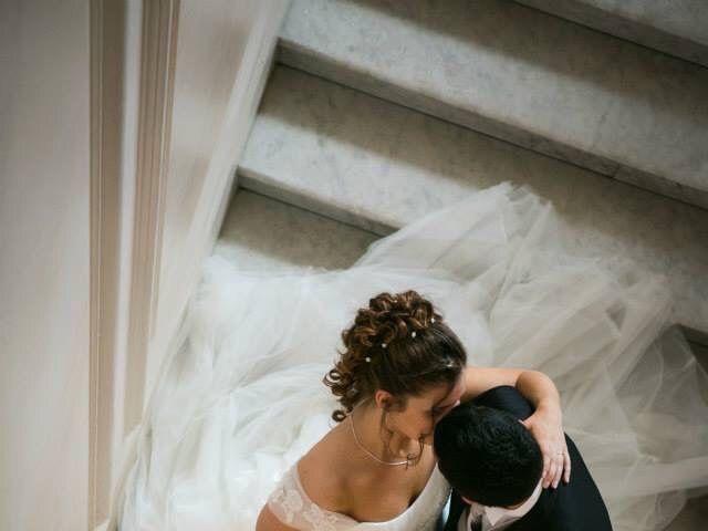 Le mariage de Michael et Jessica à Brunoy, Essonne 7