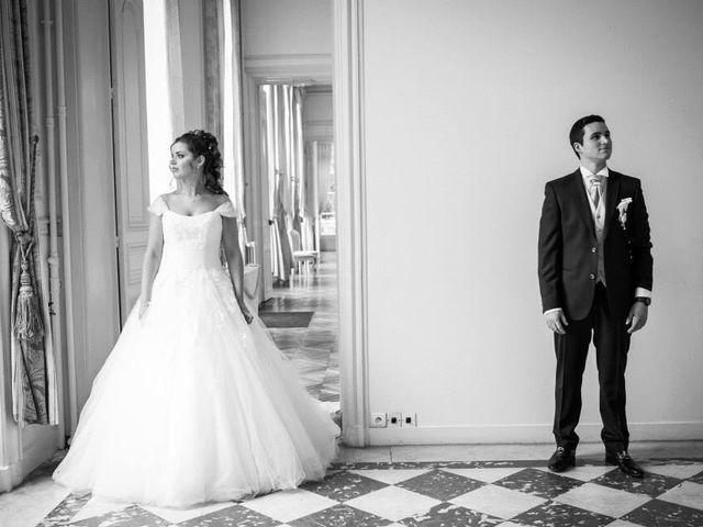 Le mariage de Michael et Jessica à Brunoy, Essonne 9