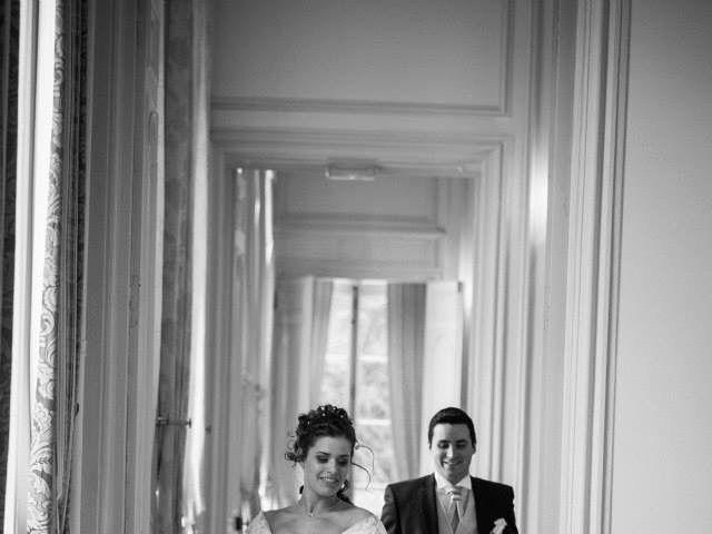 Le mariage de Michael et Jessica à Brunoy, Essonne 17