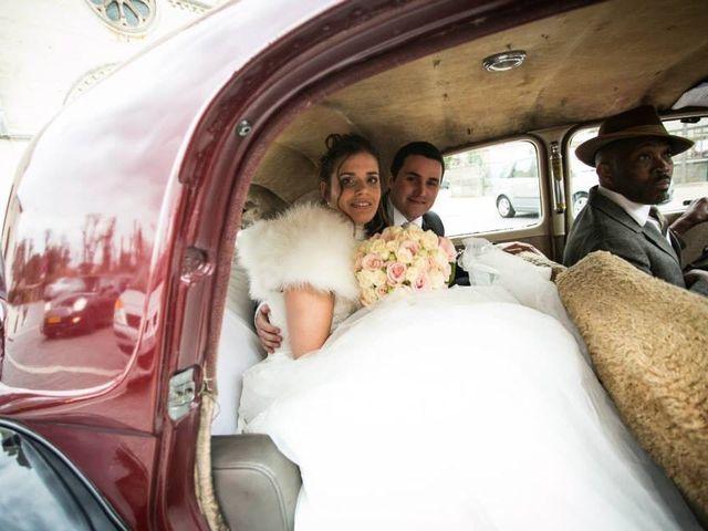 Le mariage de Michael et Jessica à Brunoy, Essonne 19