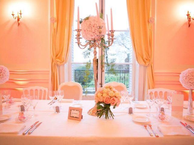 Le mariage de Michael et Jessica à Brunoy, Essonne 20