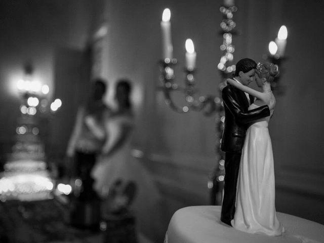Le mariage de Michael et Jessica à Brunoy, Essonne 22