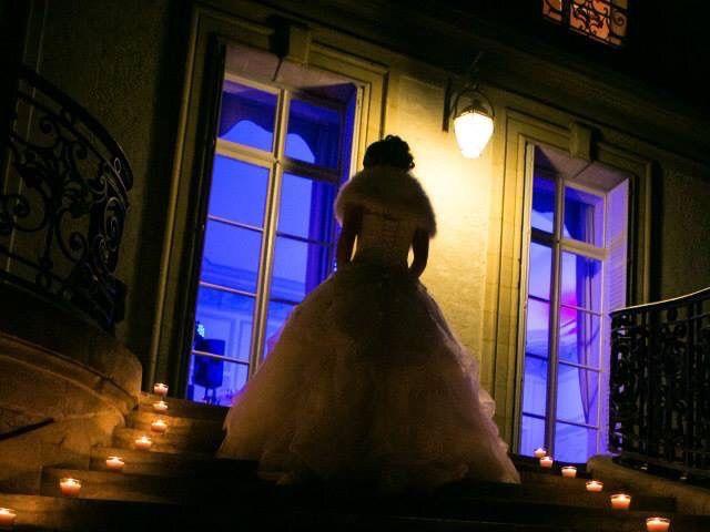 Le mariage de Michael et Jessica à Brunoy, Essonne 26