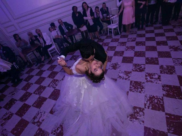 Le mariage de Michael et Jessica à Brunoy, Essonne 28