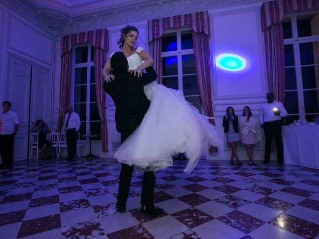 Le mariage de Michael et Jessica à Brunoy, Essonne 29