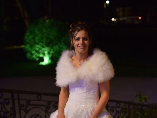 Le mariage de Michael et Jessica à Brunoy, Essonne 32