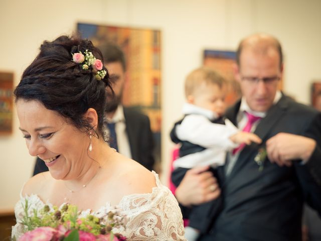 Le mariage de Patrice et Mélanie à Aucamville, Tarn-et-Garonne 4