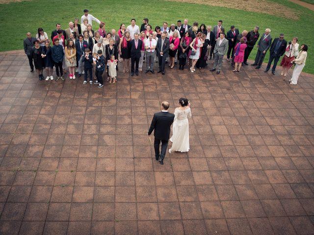 Le mariage de Patrice et Mélanie à Aucamville, Tarn-et-Garonne 5
