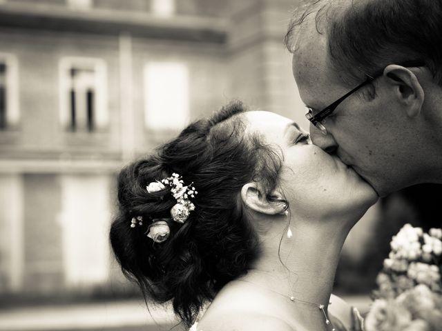 Le mariage de Patrice et Mélanie à Aucamville, Tarn-et-Garonne 8