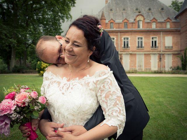 Le mariage de Patrice et Mélanie à Aucamville, Tarn-et-Garonne 9