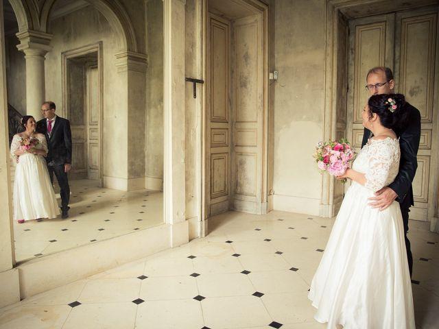 Le mariage de Patrice et Mélanie à Aucamville, Tarn-et-Garonne 10
