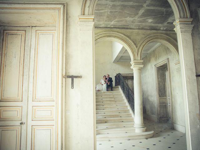 Le mariage de Patrice et Mélanie à Aucamville, Tarn-et-Garonne 12