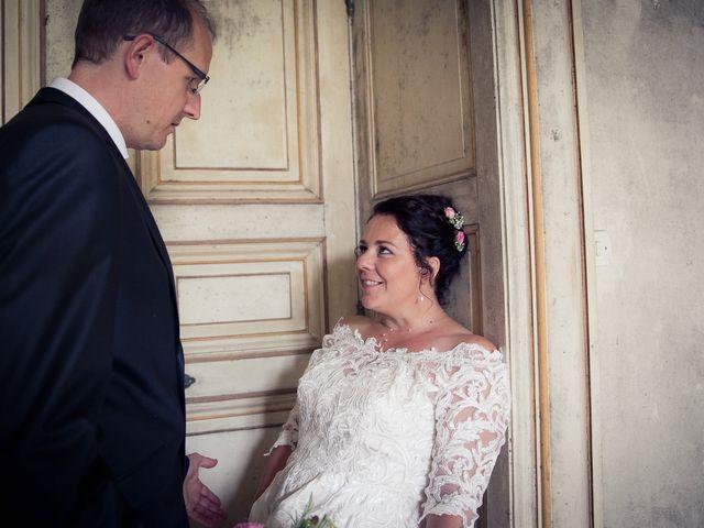 Le mariage de Patrice et Mélanie à Aucamville, Tarn-et-Garonne 14