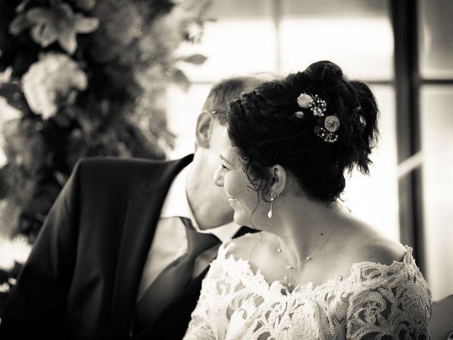 Le mariage de Patrice et Mélanie à Aucamville, Tarn-et-Garonne 18