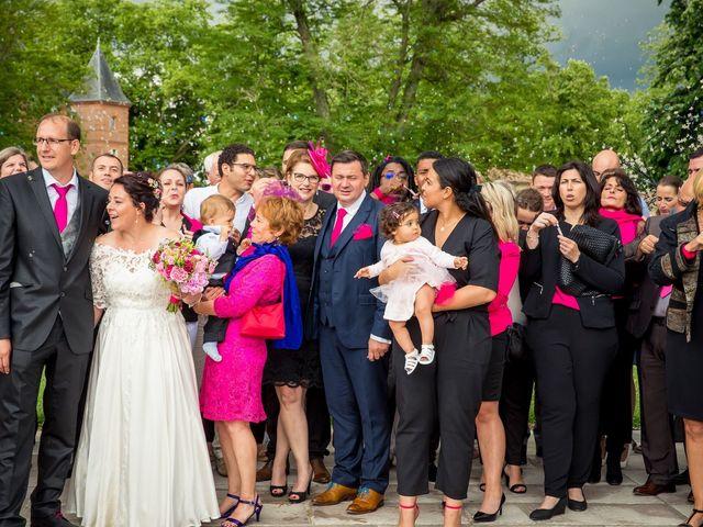 Le mariage de Patrice et Mélanie à Aucamville, Tarn-et-Garonne 22