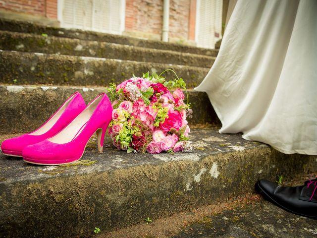 Le mariage de Patrice et Mélanie à Aucamville, Tarn-et-Garonne 26