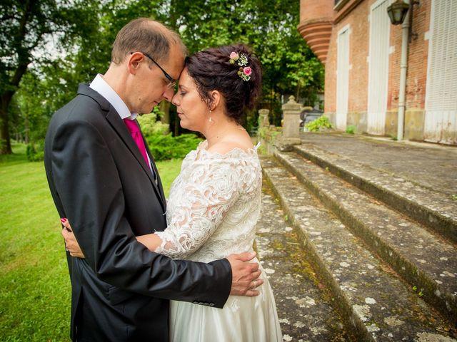 Le mariage de Patrice et Mélanie à Aucamville, Tarn-et-Garonne 27