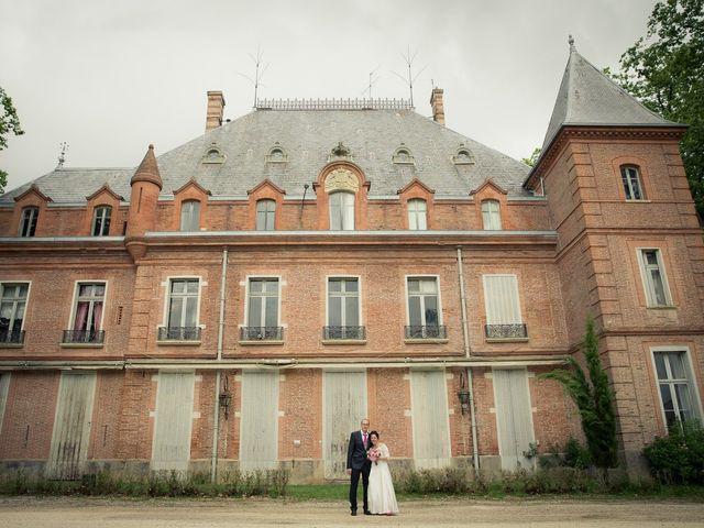 Le mariage de Patrice et Mélanie à Aucamville, Tarn-et-Garonne 36