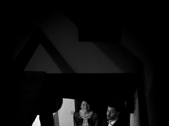 Le mariage de Stéphane et Claudia à Giroussens, Tarn 17