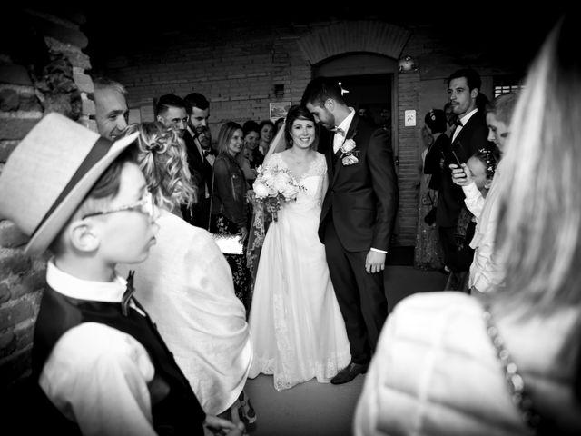 Le mariage de Stéphane et Claudia à Giroussens, Tarn 19