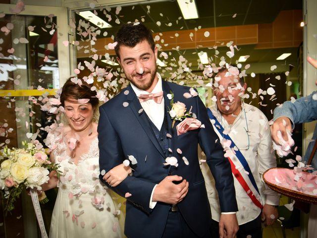 Le mariage de Stéphane et Claudia à Giroussens, Tarn 29