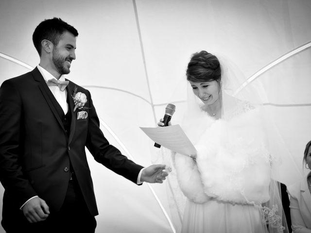 Le mariage de Stéphane et Claudia à Giroussens, Tarn 40