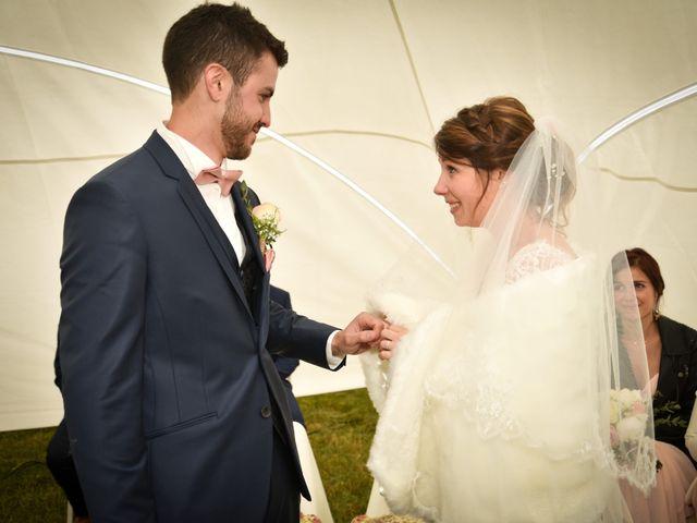 Le mariage de Stéphane et Claudia à Giroussens, Tarn 45