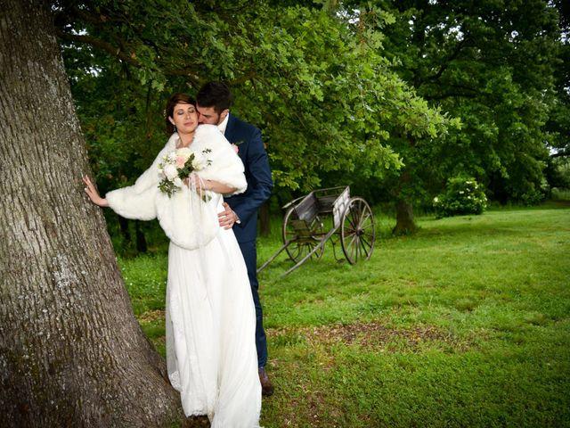 Le mariage de Stéphane et Claudia à Giroussens, Tarn 50