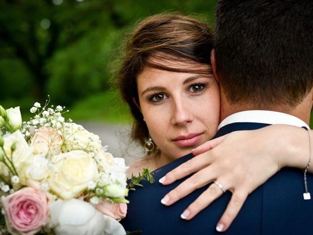 Le mariage de Stéphane et Claudia à Giroussens, Tarn 53