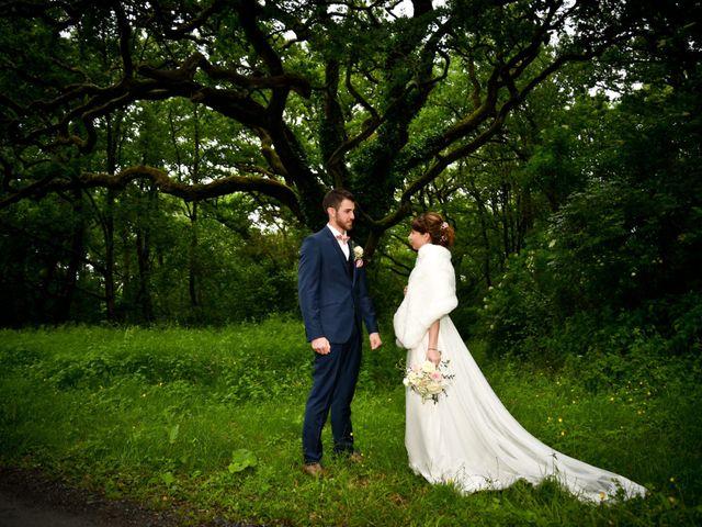 Le mariage de Stéphane et Claudia à Giroussens, Tarn 54