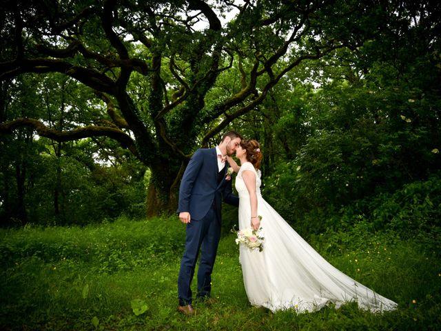 Le mariage de Stéphane et Claudia à Giroussens, Tarn 55