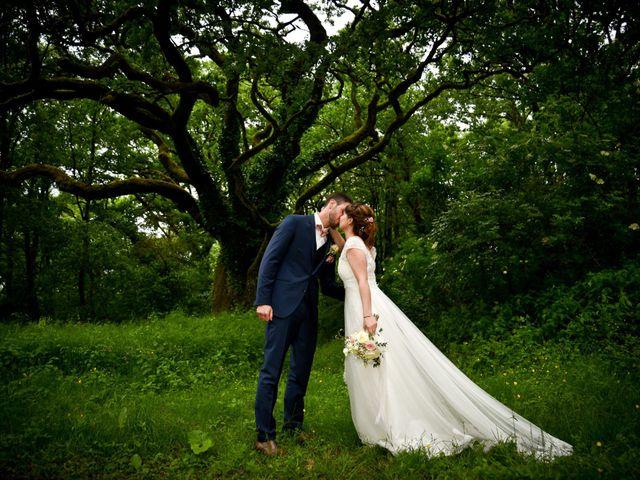 Le mariage de Stéphane et Claudia à Giroussens, Tarn 56