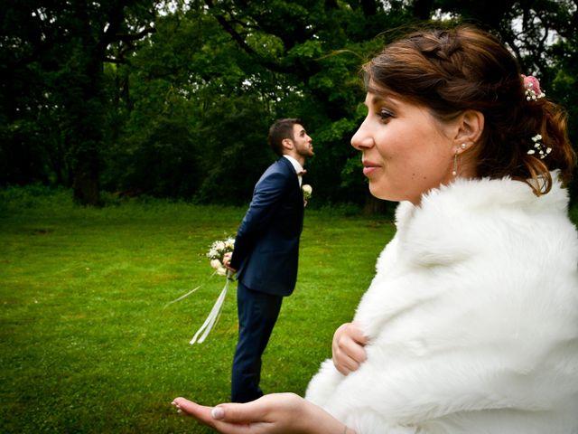 Le mariage de Stéphane et Claudia à Giroussens, Tarn 58