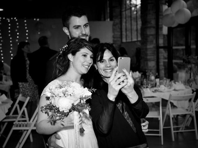 Le mariage de Stéphane et Claudia à Giroussens, Tarn 73