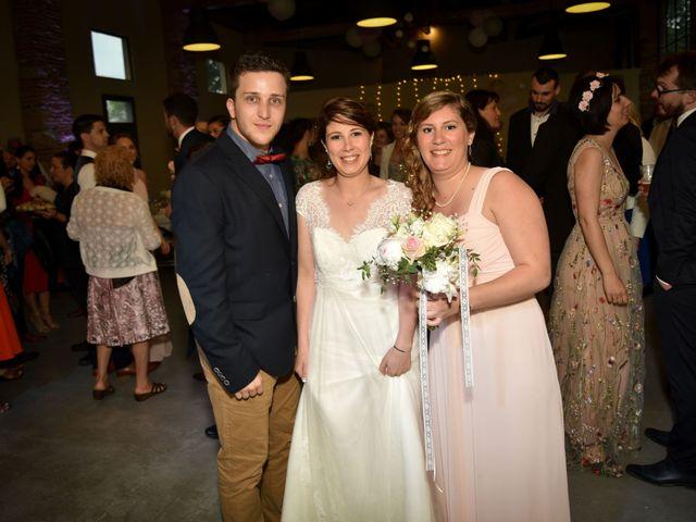 Le mariage de Stéphane et Claudia à Giroussens, Tarn 77