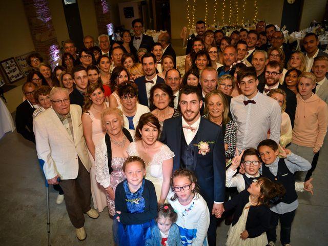 Le mariage de Stéphane et Claudia à Giroussens, Tarn 85
