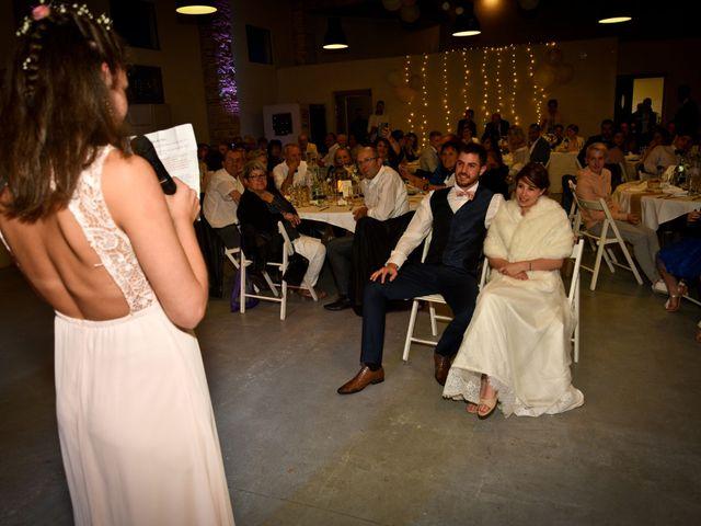 Le mariage de Stéphane et Claudia à Giroussens, Tarn 91