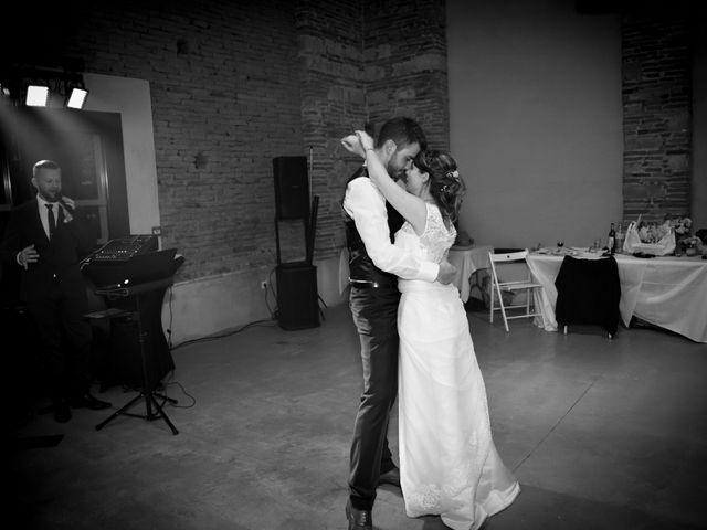 Le mariage de Stéphane et Claudia à Giroussens, Tarn 98