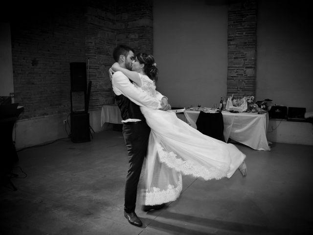 Le mariage de Stéphane et Claudia à Giroussens, Tarn 99