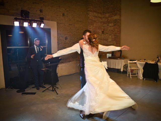 Le mariage de Stéphane et Claudia à Giroussens, Tarn 100