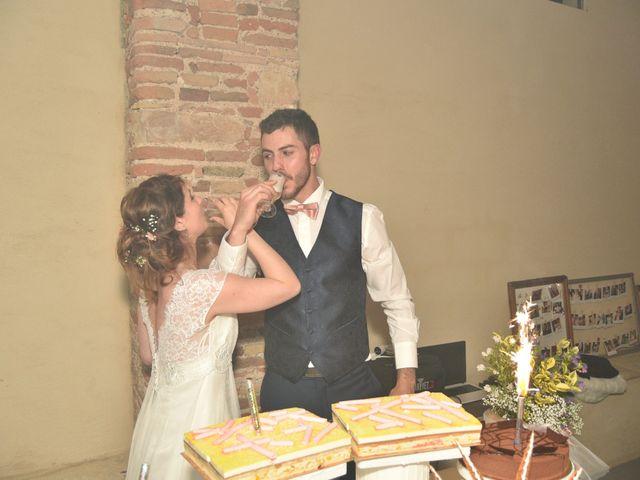 Le mariage de Stéphane et Claudia à Giroussens, Tarn 102