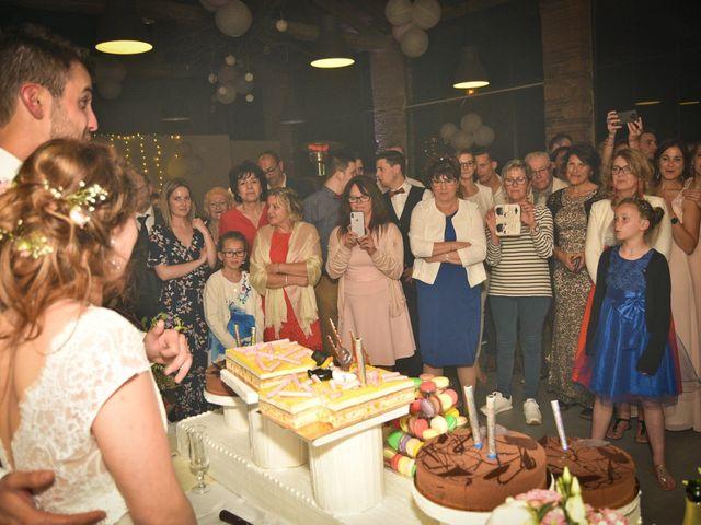 Le mariage de Stéphane et Claudia à Giroussens, Tarn 103