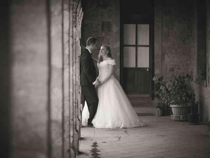 Le mariage de Aline et Sébastien