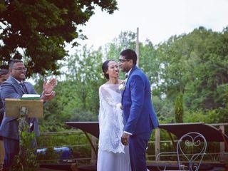 Le mariage de Dalaina  et Devarajen