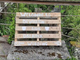 Le mariage de Dalaina  et Devarajen  3