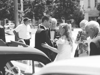 Le mariage de Aline et Sébastien 3