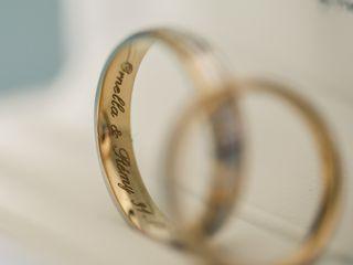 Le mariage de Ornella et Rémy 2
